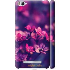 Чехол на Xiaomi Mi4c Весенние цветочки