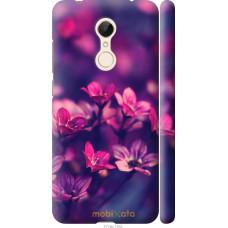 Чехол на Xiaomi Redmi 5 Весенние цветочки