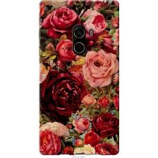 Чехол на Xiaomi Mi MiX 2 Прекрасные розы