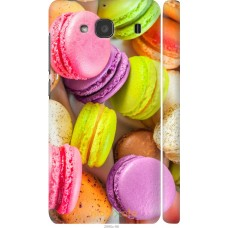 Чехол на Xiaomi Redmi 2 Вкусные макаруны