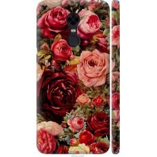 Чехол на Xiaomi Redmi 5 Plus Прекрасные розы