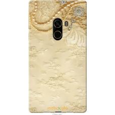 Чехол на Xiaomi Mi MiX 2 'Мягкий орнамент