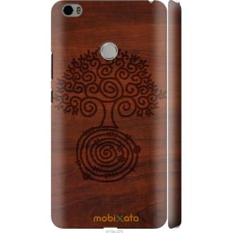 Чехол на Xiaomi Mi Max Узор дерева