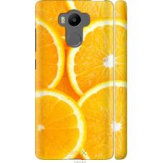 Чехол на Xiaomi Redmi 4 pro Апельсинки