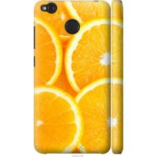 Чехол на Xiaomi Redmi 4X Апельсинки
