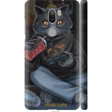 Чехол на Xiaomi Mi 5s Plus gamer cat