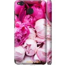 Чехол на Xiaomi Redmi 4X Розовые цветы