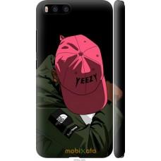 Чехол на Xiaomi Mi6 De yeezy brand