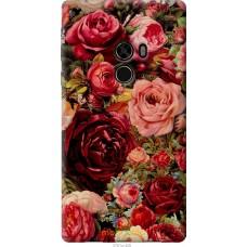 Чехол на Xiaomi Mi MiX Прекрасные розы