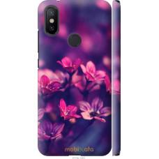 Чехол на Xiaomi Mi A2 Весенние цветочки