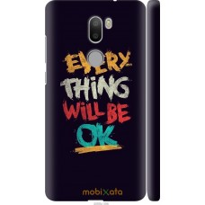 Чехол на Xiaomi Mi 5s Plus Everything will be Ok