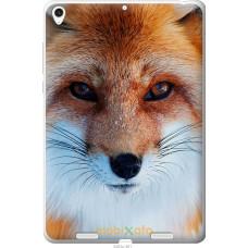 Чехол на Xiaomi Mi Pad Рыжая лисица
