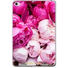 Чехол на Xiaomi Mi Pad 2 Розовые цветы