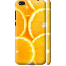 Чехол на Xiaomi Mi5c Апельсинки