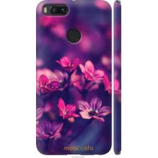 Чехол на Xiaomi Mi A1 Весенние цветочки