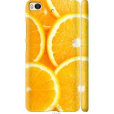 Чехол на Xiaomi Mi 5s Апельсинки