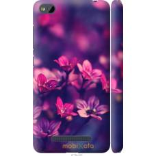 Чехол на Xiaomi RedMi 4A Весенние цветочки