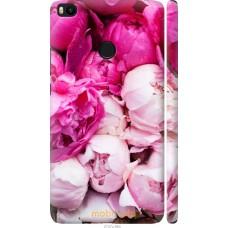 Чехол на Xiaomi Mi Max 2 Розовые цветы