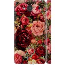 Чехол на Xiaomi Redmi 2 Прекрасные розы