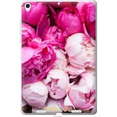 Чехол на Xiaomi Mi Pad Розовые цветы