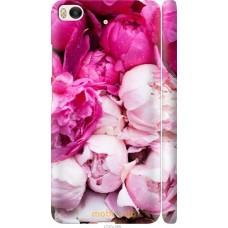 Чехол на Xiaomi Mi 5s Розовые цветы