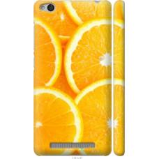 Чехол на Xiaomi Redmi 3 Апельсинки