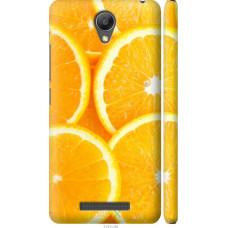 Чехол на Xiaomi Redmi Note 2 Апельсинки