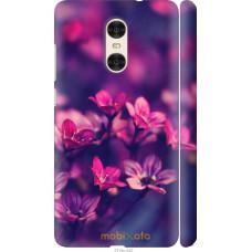 Чехол на Xiaomi Redmi Pro Весенние цветочки