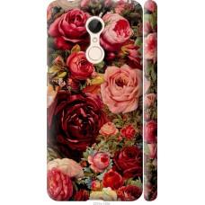 Чехол на Xiaomi Redmi 5 Прекрасные розы